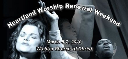 Heartland Worship Renewal Weekend